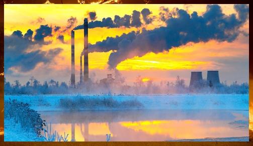 Cambio climático frío - Imagen